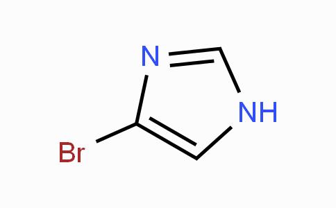 4-Bromo-1H-imidazole