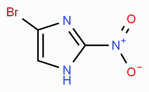 4-Bromo-2-nitro-1H-imidazole