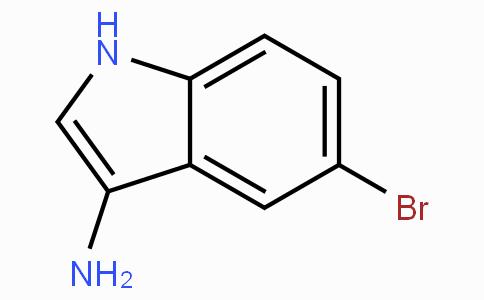 3-Amino-5-bromoindole