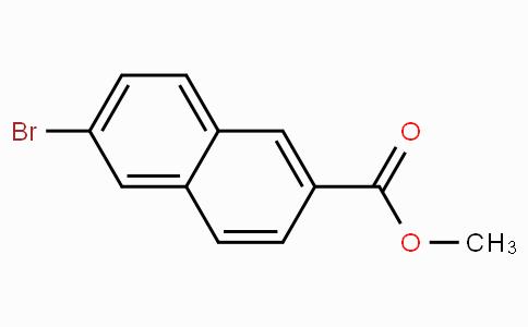 6-溴-2-萘甲酸甲酯