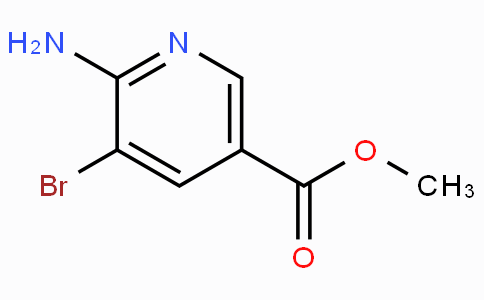 Methyl 6-amino-5-bromonicotinate