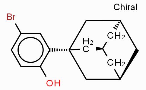 2-Adamantyl-4-bromophenol