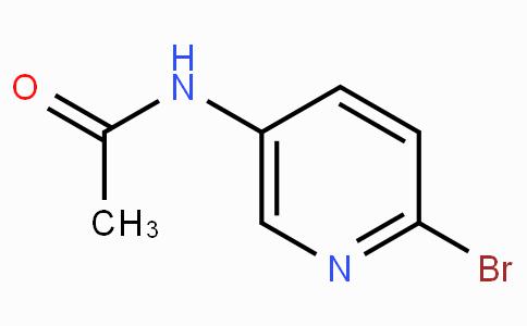 5-Acetamido-2-bromopyridine