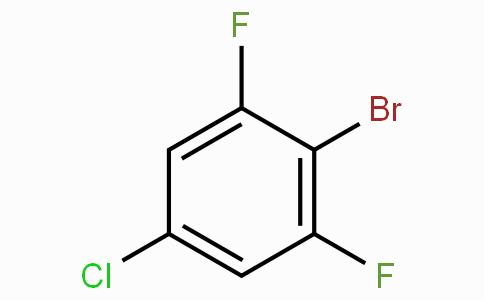 2-溴-5-氯-1,3-二氟苯