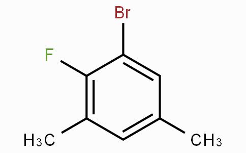 6-Bromo-1-fluoro-2,4-dimethylbenzene