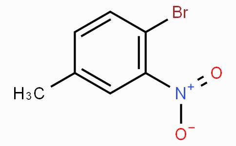 4-Bromo-3-nitrotoluene