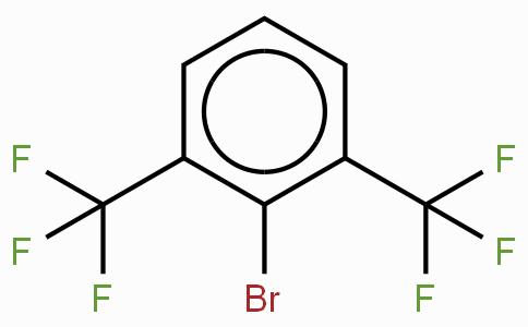 2,6-Ditrifluoromethylbromobenzene