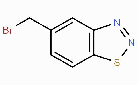 5-(Bromomethyl)-1,2,3-benzothiadiazole