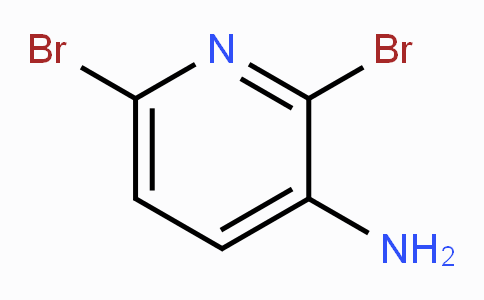 3-氨基-2,6二溴吡啶