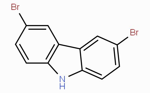 3,6-Dibromocarbazole