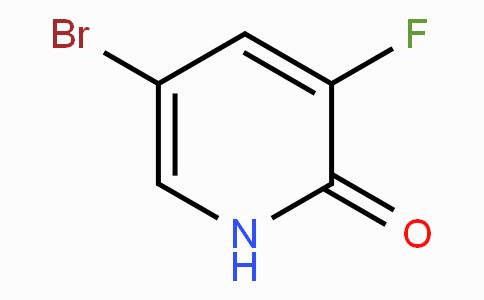 3-氟-5-溴-2-吡啶酮