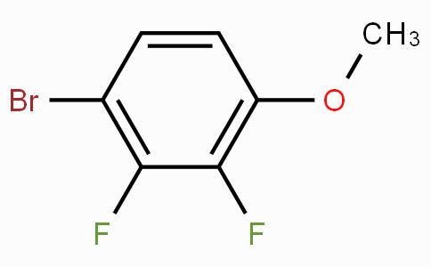 4-溴-2,3-二氟苯甲醚