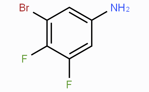 3-Bromo-4,5-difluoroaniline