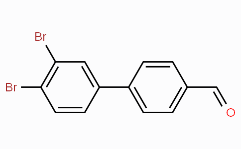 3',4'-Dibromobiphenyl-4-carbaldehyde