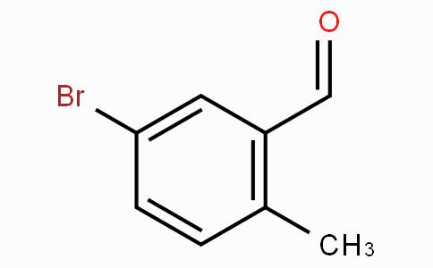 5-Bromo-2-methylbenzaldehyde