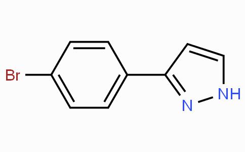 3-(4-Bromophenyl)-1H-pyrazole