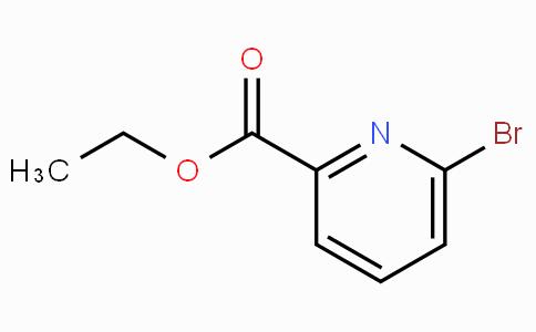 6-溴吡啶-2-羧酸乙酯