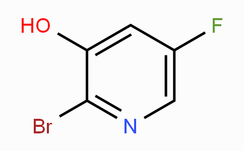 2-Bromo-5-fluoropyridin-3-ol