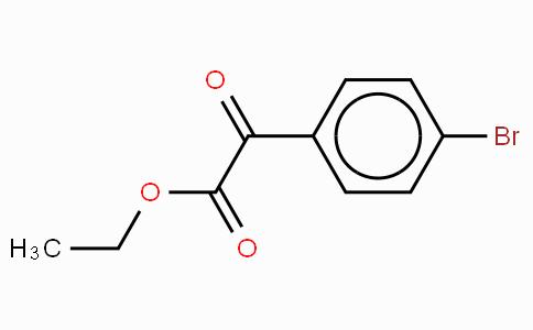 Ethyl 4-bromobenzoyl formate