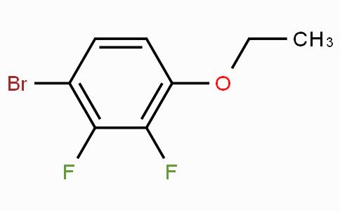 1-溴-4-乙氧基-2,3-二氟苯