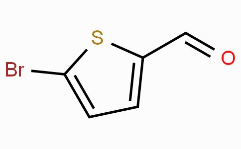 2-Bromo-5-thiophenecarboxaldehyde