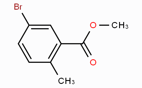 Methyl 5-bromo-2-methylbenzoate