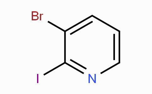 3-Bromo-2-iodopyridine
