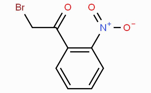 2-Bromo-2'-nitroacetophenone
