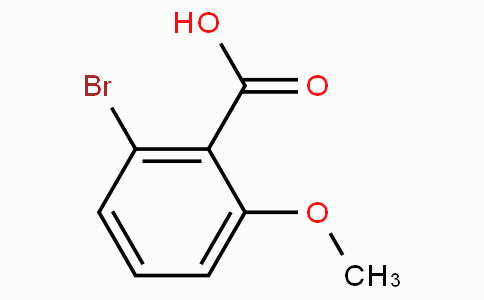 2-Bromo-6-methoxybenzoic acid
