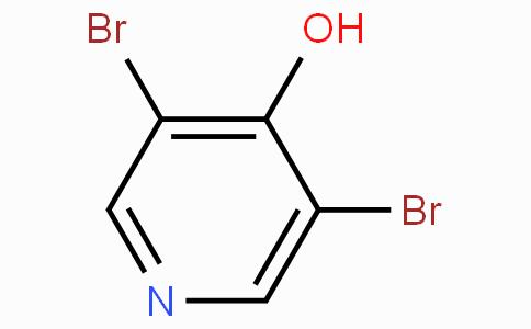 3,5-二溴-4-羟基吡啶