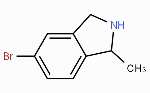 5-Bromo-2,3-dihydro-1-methyl-1H-isoindole