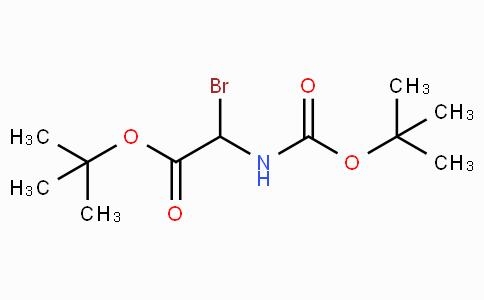 Alfa-Bromo-N-Boc-Gly-OtBu