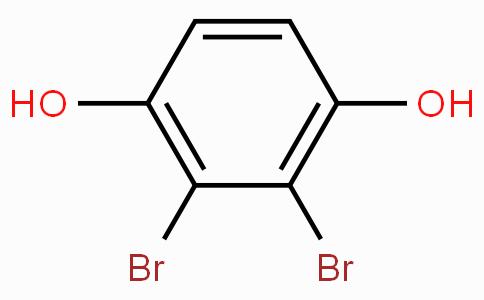 1,4-Dihydroxy-2,3-dibromobenzene