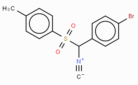 a-Tosyl-(4-bromobenzyl)isocyanide