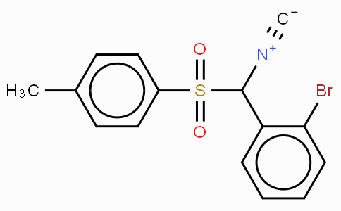 a-Tosyl-(2-bromobenzyl)isocyanide