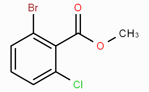 Methyl 2-bromo-6-chlorobenzoate