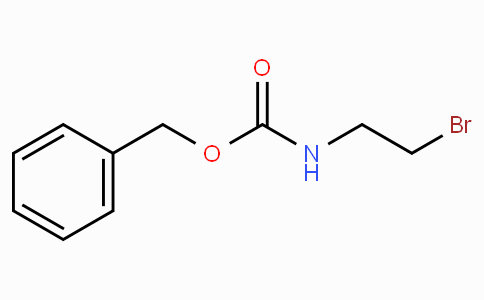 (2-Bromo-ethyl)-carbamic acid benzyl ester