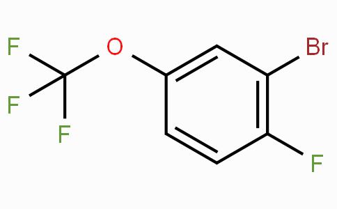 1-溴-2-氟-5-(三氟甲氧基)苯