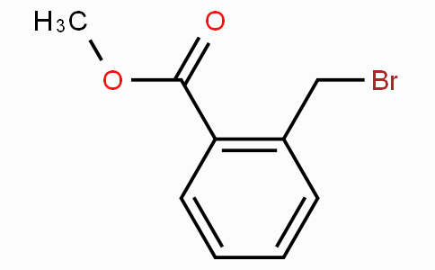 2-Bromomethylbenzoic acid methyl ester