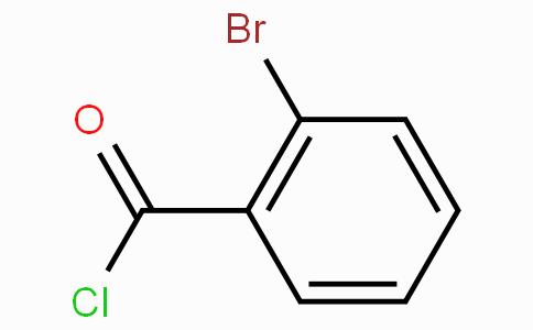 2-Bromobenzoyl chloride