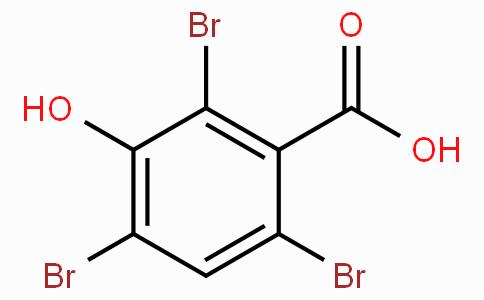 2,4,6-三溴-3-羟基苯甲酸[用于生化研究]