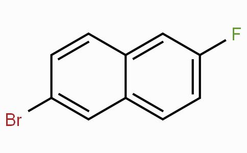 2-Bromo-6-fluoronaphthalene