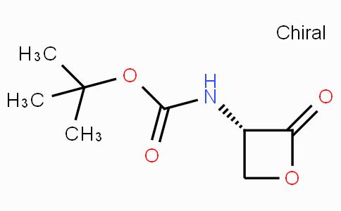 N-(叔丁氧羰基)-L-丝氨酸β-内酯