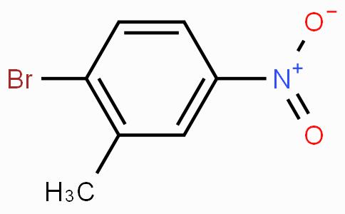 2-溴-5-硝基甲苯