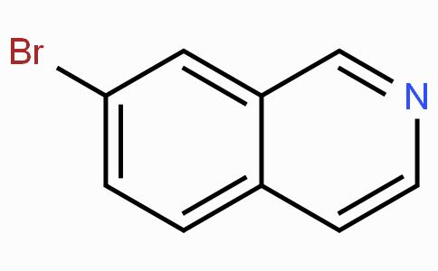 7-Bromoisoquinoline