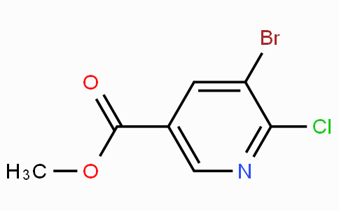 Methyl 5-bromo-6-chloronicotinate