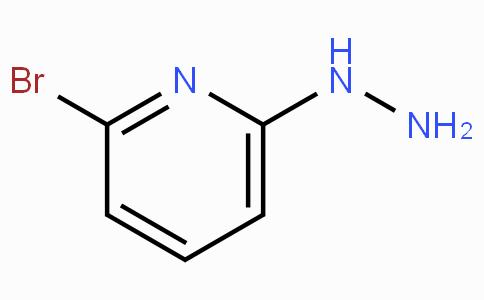 2-Bromo-6-hydrazinopyridine