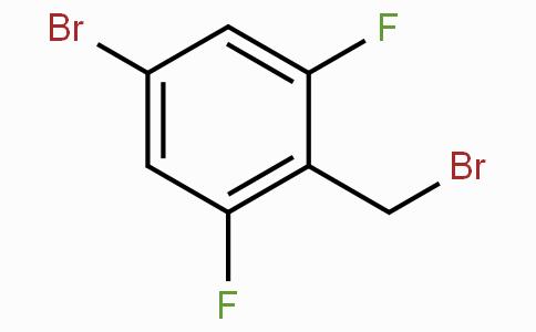 5-Bromo-2-(bromomethyl)-1,3-difluorobenzene