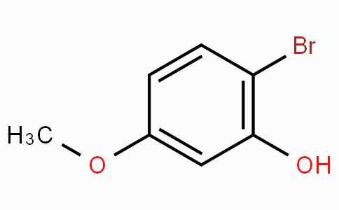 2-Bromo-5-methoxyphenol