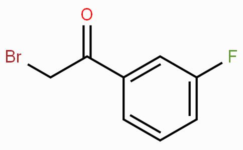2-Bromo-3'-fluoroacetophenone